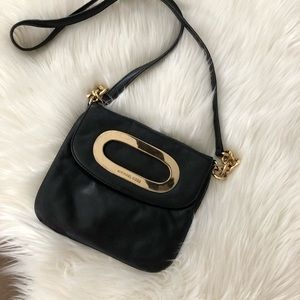 Michael Kors | Black Small Crossbody Purse